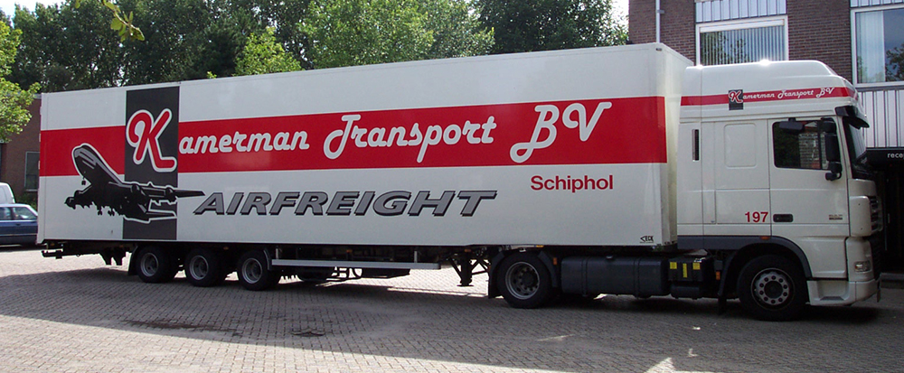 Kamerman Transport BV